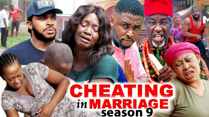 Cheating in Marriage (2021) Part 9