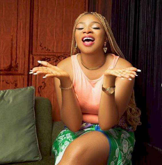"""BBNaija: """"I cheated on my boyfriend because I didn't like his private part"""" - Queen narrates"""