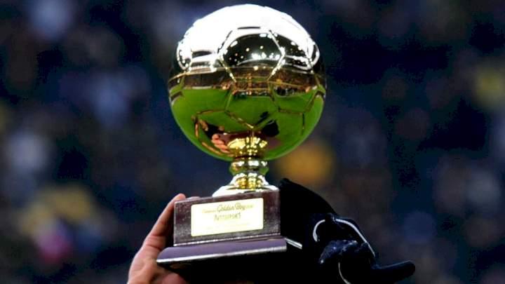 2021 Golden Boy award: 20-man shortlist revealed