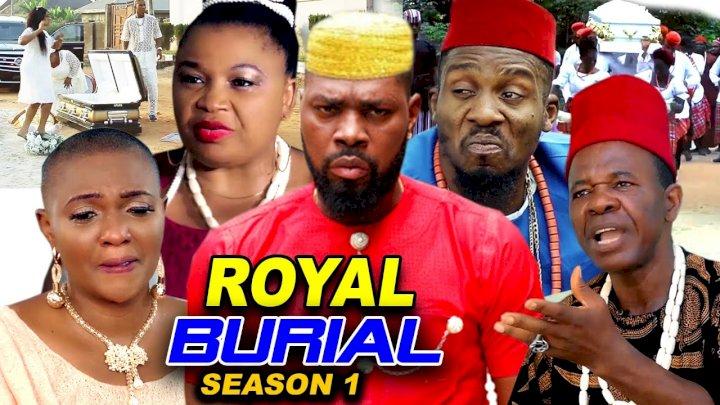 Royal Burial (2021) Part 1