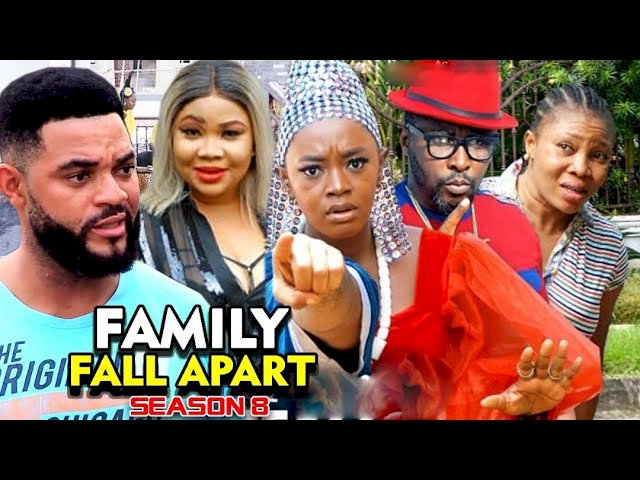 Family Fall Apart (2021) Part 8