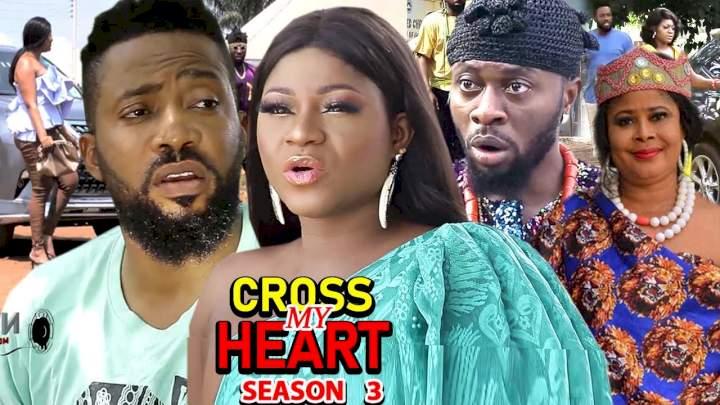 Cross My Heart (2021) Part 3