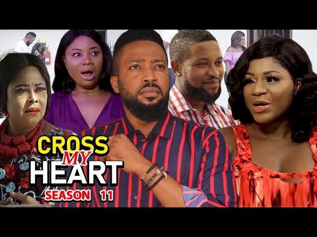 Cross My Heart (2021) Part 11