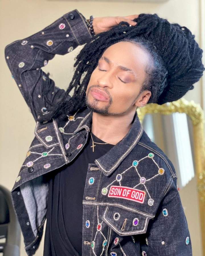 """""""I am dating myself, I will not get married and still be unhappy"""" - Denrele Edun"""
