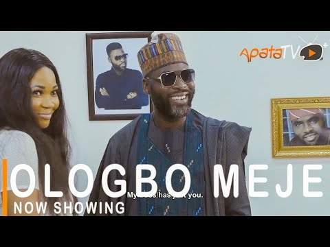 Ologbo Meje (2021)