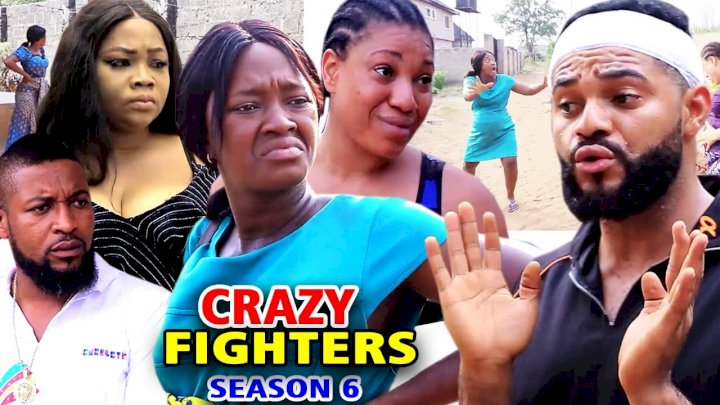 Crazy Fighters (2021) Part 6