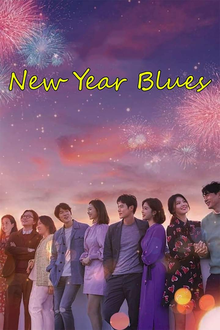 New Year Blues (2021) [Korean]