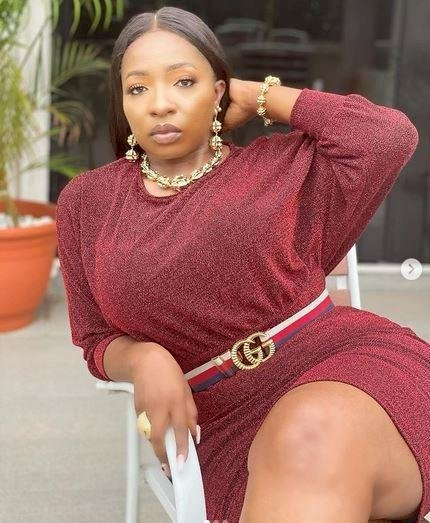 """""""If you are dating a guy that doesn't talk to you every day, he's not for you"""" – Actress, Anita Joseph"""