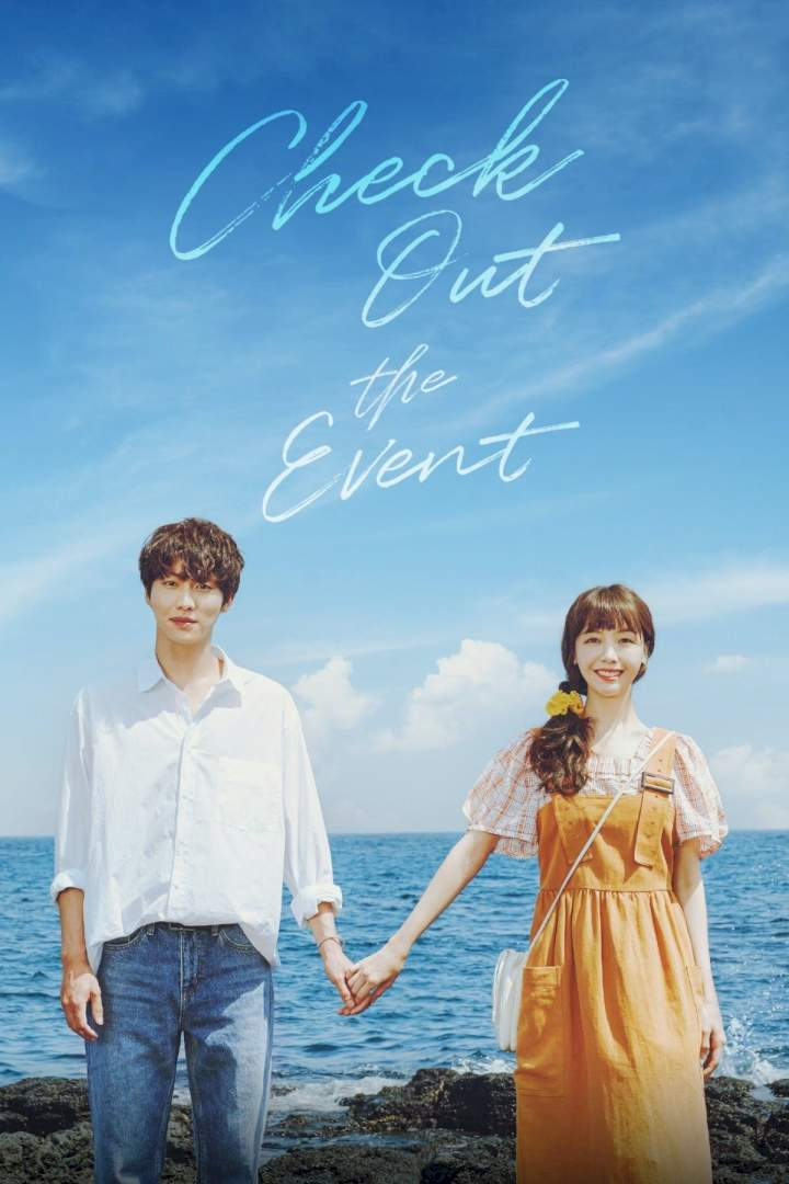 Check Out the Event – Korean Drama