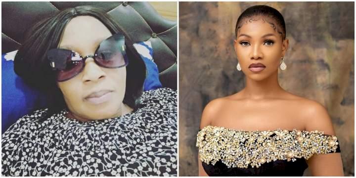 """Don't ever berate BBNaija"" - Journalist Kemi Olunloyo tells Tacha"