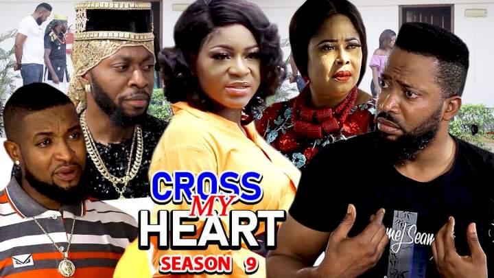 Cross My Heart (2021) Part 9