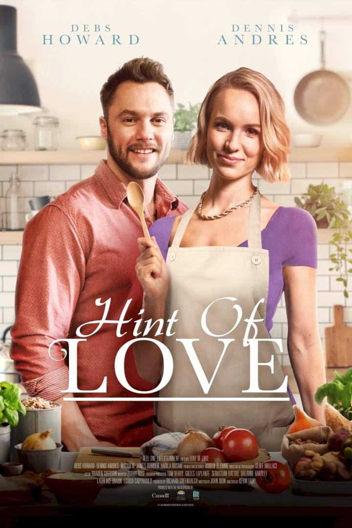 Movie: Hint of Love (2020)