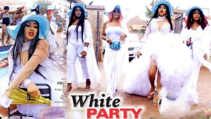 White Party (2021) (Parts 9 & 10)