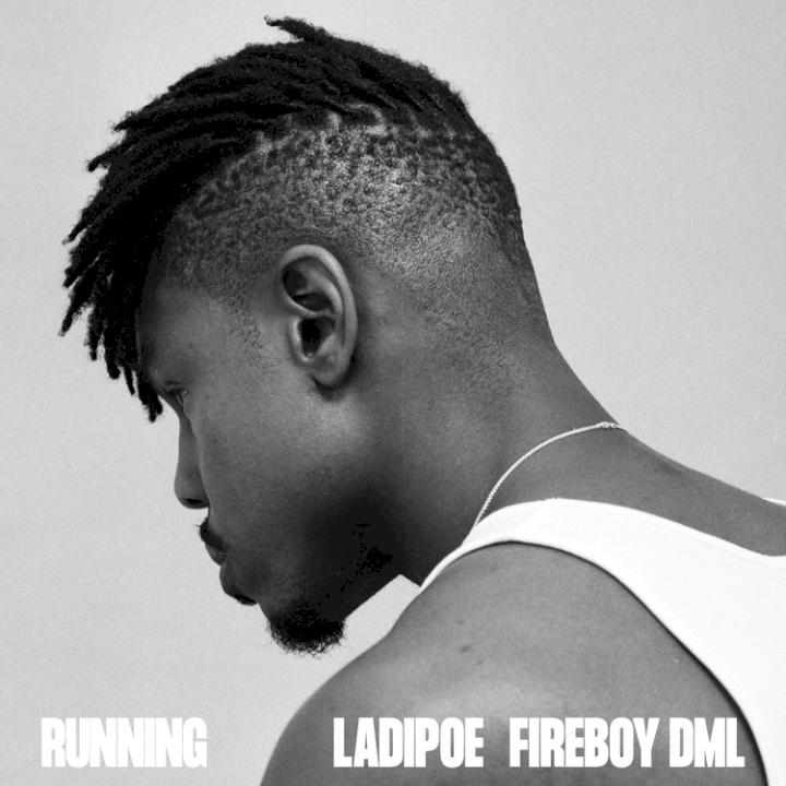 Running (feat. Fireboy DML)