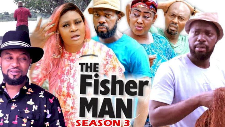 The Fisherman (2021) Part 3
