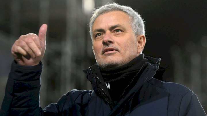 Three EPL stars Mourinho wants to bring to Roma revealed