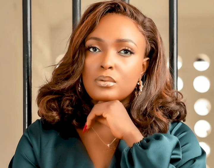"""BBNaija: """"If many of you had Angel's confidence you will go n*ked"""" - Blessing Okoro tells viewers"""