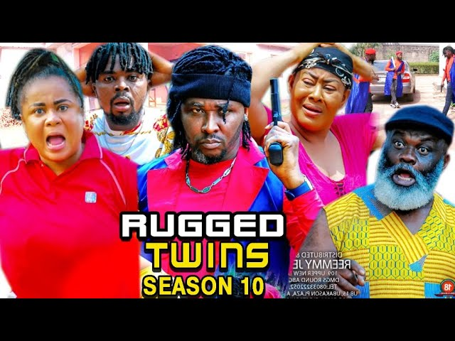 Rugged Twins (2021) Part 10