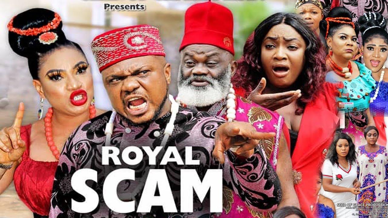 Royal Scam (2021) (Part 2)