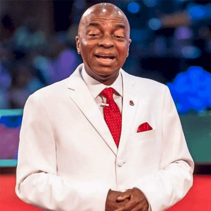 Social media has done more havoc to us - Oyedepo