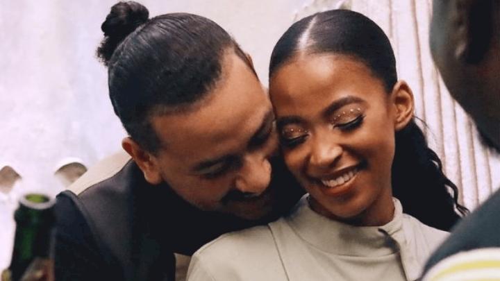 Rapper, AKA breaks silence on death of fiancee'