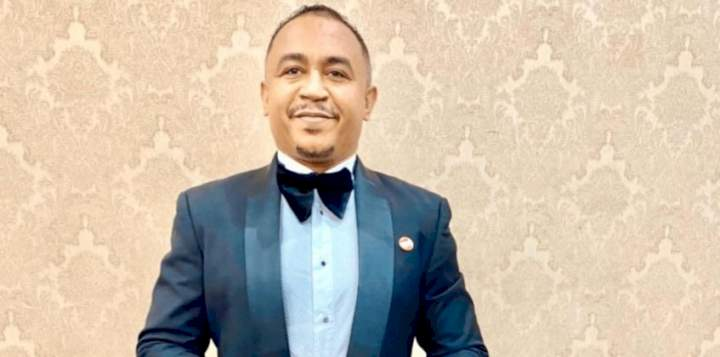 """""""Praying in the name of 'Lucifer' is better than that of Jesus"""" - Daddy Freeze sparks controversy"""
