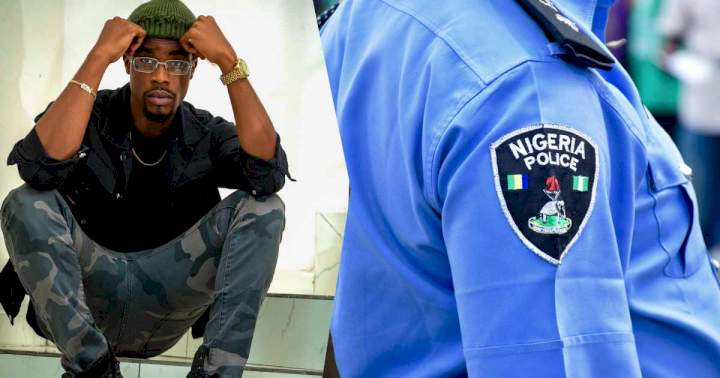 """""""I'm tired of Nigeria"""" - BBNaija's Neo laments after experiencing police harassment"""
