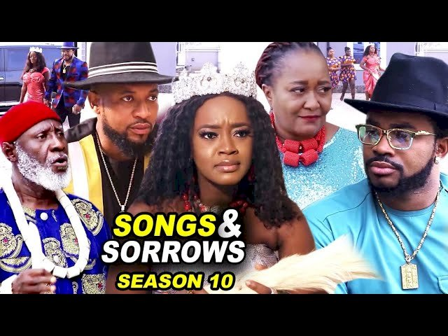 Songs and Sorrows (2021) Part 10