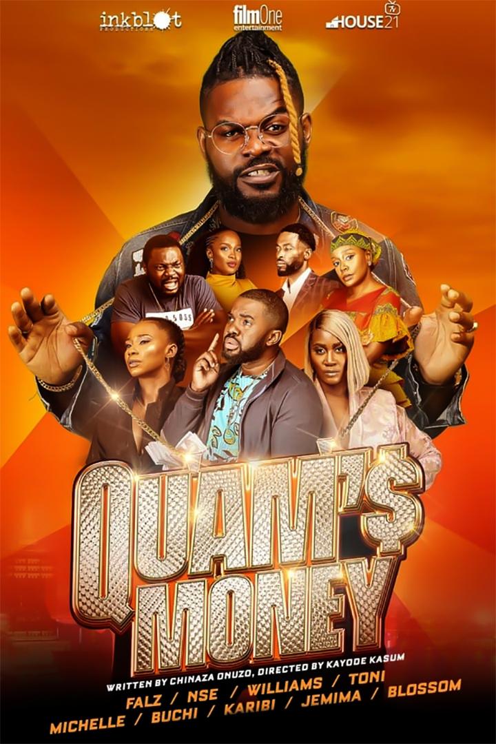 Quam's Money (2020)