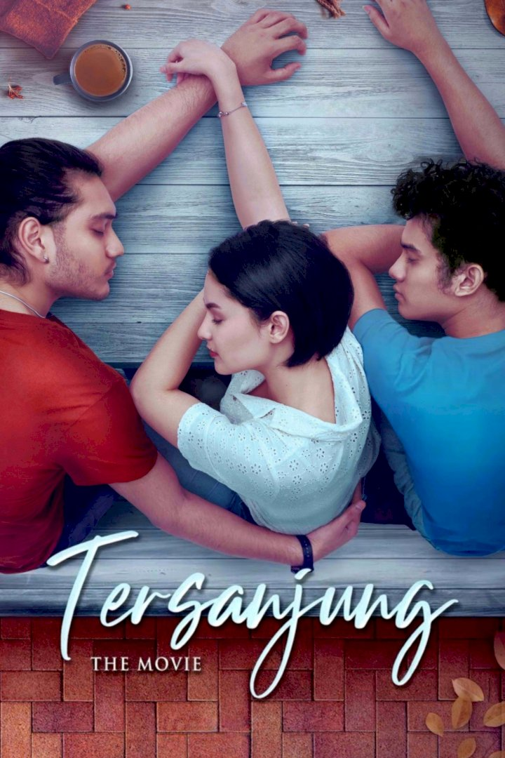 Tersanjung: The Movie (2021) [Indonesian]