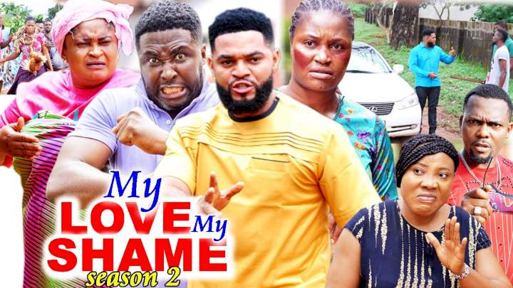 My Love My Shame (2021) Part 2
