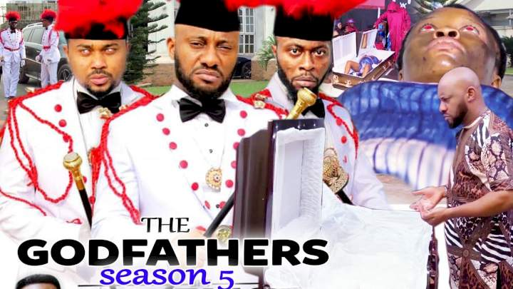 The Godfathers (2021) Part 5