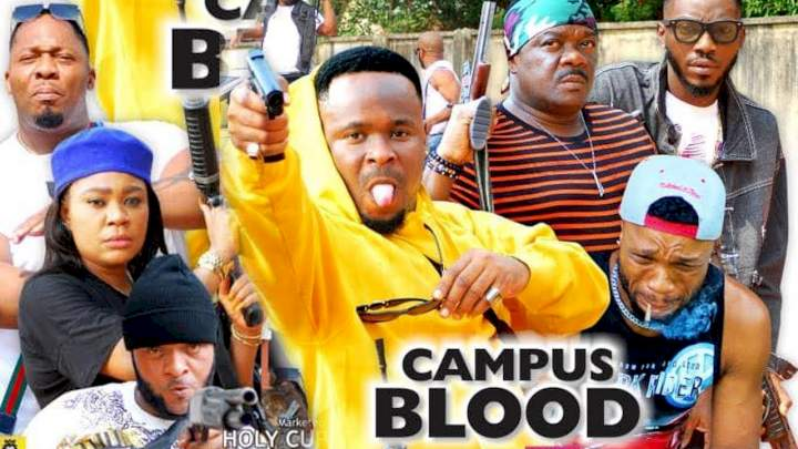 Campus Blood (2021) (Parts 7 & 8)