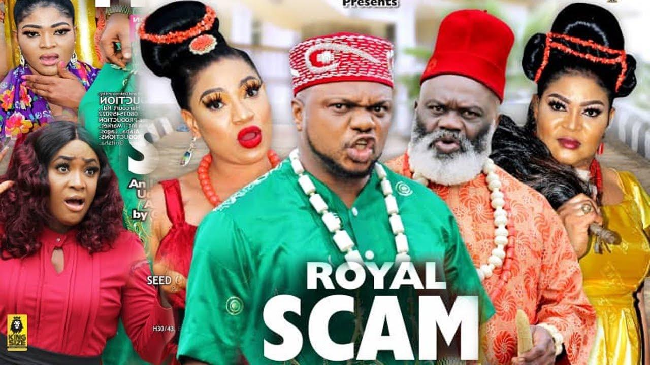 Royal Scam (2021) (Part 6)