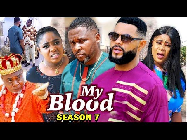 My Blood (2021) Part 7