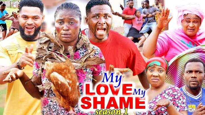 My Love My Shame (2021) Part 1