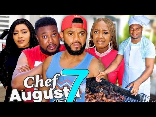 Chef Augusta (2021) Part 7