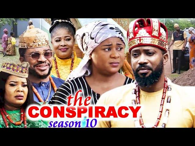 The Conspiracy (2021) Part 10