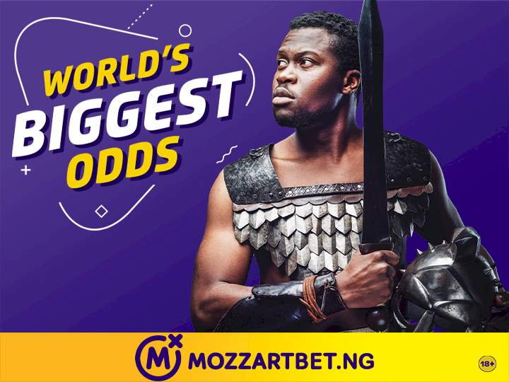 Great Offer for Champions League from MOZZART BET