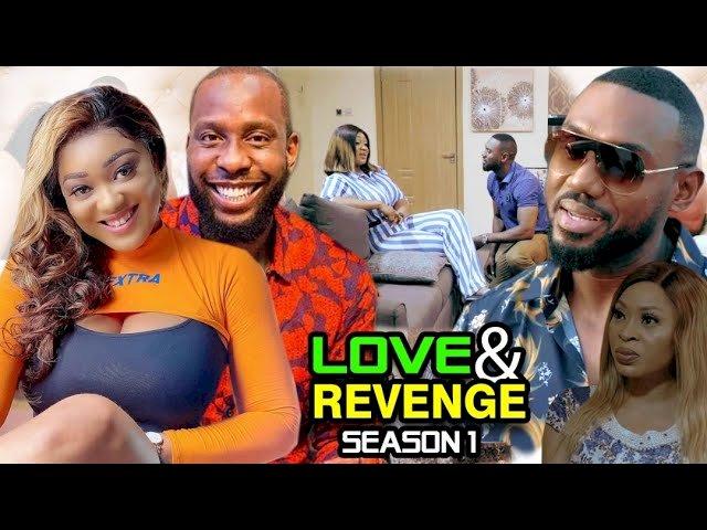 Love and Revenge (2021) Part 1