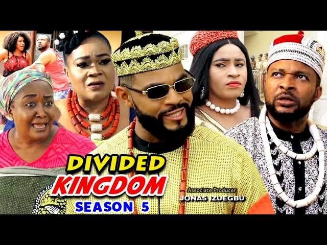 Divided Kingdom (2021) Part 5
