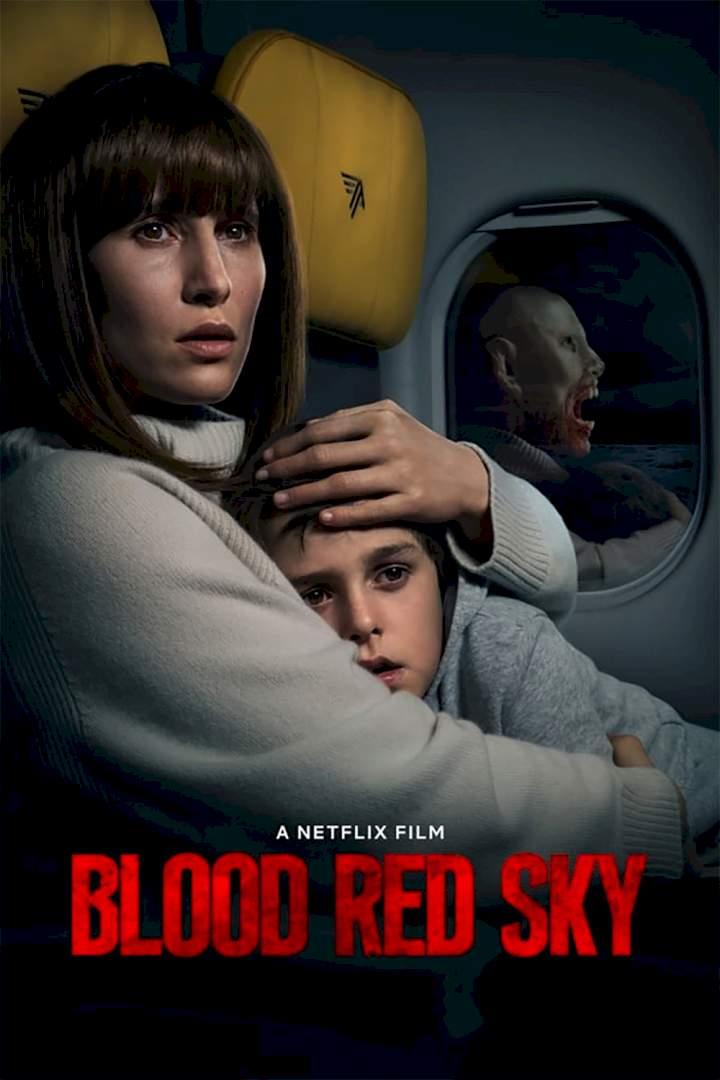Blood Red Sky (2021) [German]