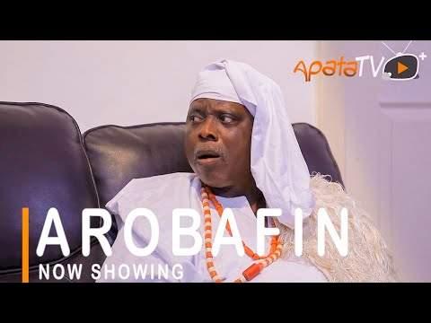Arobafin (2021)
