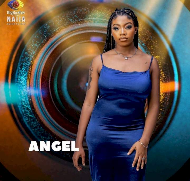 BBNaija: I lied to organizers about when I stopped self harming - Angel
