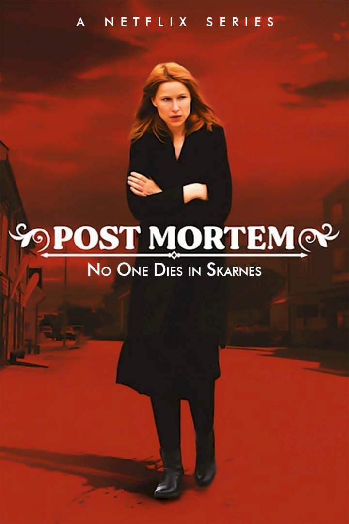 Post Mortem: No One Dies in Skarnes Season 1
