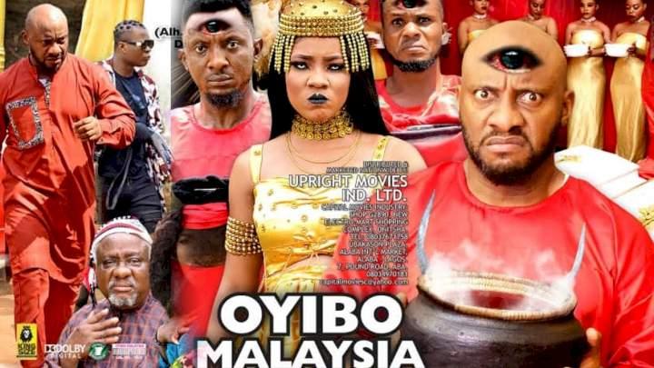 Oyibo Malaysia (2021) Part 5