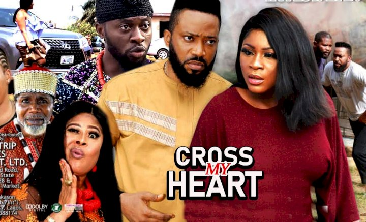 Cross My Heart (2021)