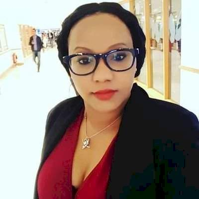 """""""Test your woman with job loss, and discover who you married"""" - Lady advises men"""