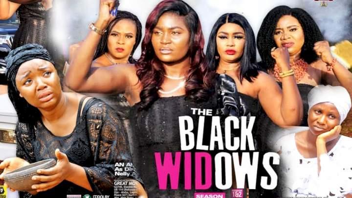 The Black Widows (2021) (Parts 9 & 10)