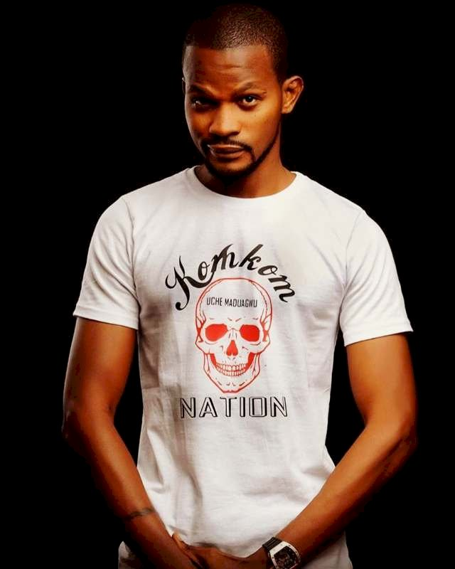 """Nengi is a wife material unlike those that reduced bride price on tv, still dem no marry"" – Uche Maduagwu"